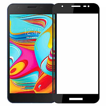Samsung A2 Core Screen protector - Tempered Glass 2.5D
