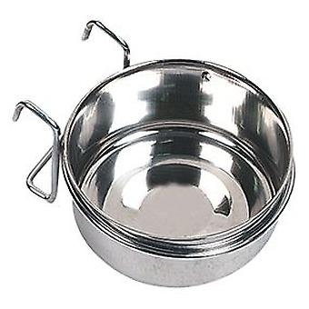 Karlie Flamingo Rodents Feeder Stainless Steel With Hook