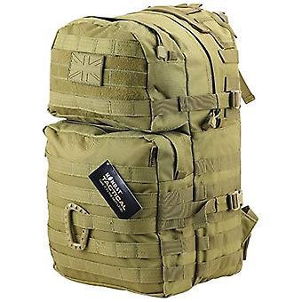 Kombat UK - Assault Backpack - Unisex - Springs - Beige