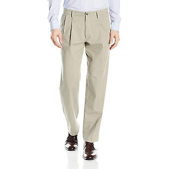 Dockers Men's Classic Fit Easy Khaki Pants -, Cloud (Stretch), Size 32W x 34L