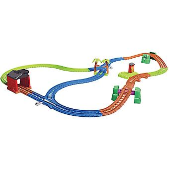 Thomas & Friends Trackmaster Thomas & Nia Cargo Lieferspielset