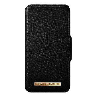 iDeal de Suecia iPhone 11 Pro Max Cartera de moda-Negro