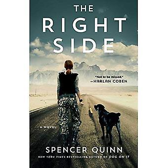 Le côté droit: Un roman