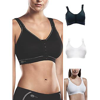 Active Front Close Sports Bra