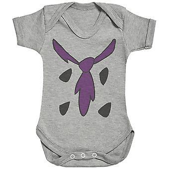 Höhle Frauen Krawatte - Baby Body
