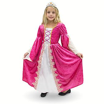 Regal Queen Children's Costume, 10-12