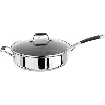 Stellar Induction, 28cm Saute Pan, Non-Stick