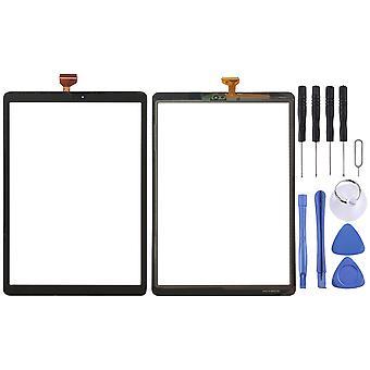 Für Samsung Galaxy Tab A 10.5 T590 Touch Screen Glas Display Digitizer für LCD Schwarz