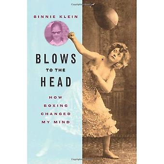 Blows to the Head (Excelsior Editions)