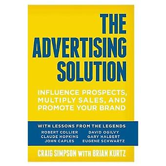 The Advertising Solution by Simpson & Craig