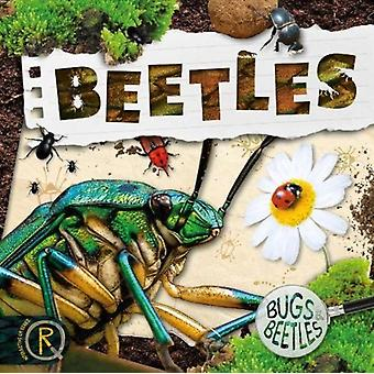 Beetles by William Anthony