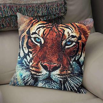 Tiger kudde