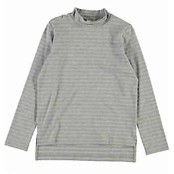Nennen Sie es grau Mädchen T-Shirt Nitjimali Name-It
