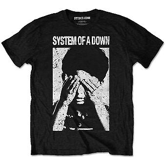 System of a Down See No Evil Official T-Shirt