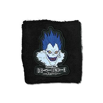 Sweatband - Death Note - New Ryuk's Head Gifts Toys Anime Licensed ge8090