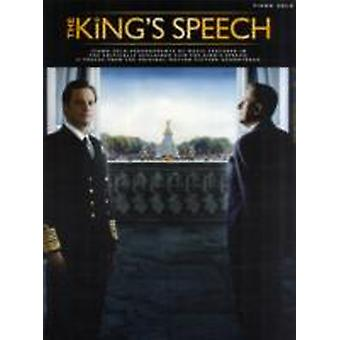 The Kings Speech  Music from the Motion Picture Soundtrack