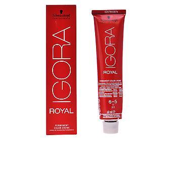 Schwarzkopf Igora Royal 6-5 60 ml Unisex
