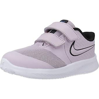 Nike Zapatillas Nike Star Runner 2 (tdv) Color 501