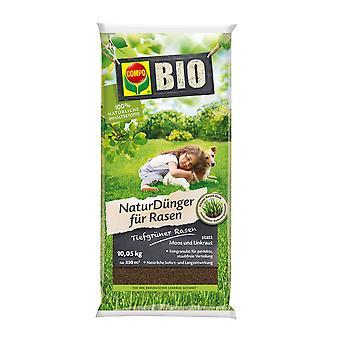 COMPO BIO Lawn Fertilizer, 10.05 kg