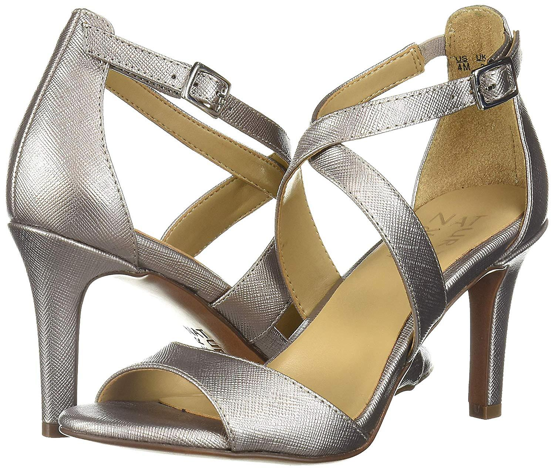 Naturalizer Women's Kyra Heeled Sandal