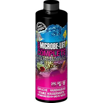 Microbe-Lift KH y Estabilizador de PH Complete (Fish , Maintenance , Water Maintenance)