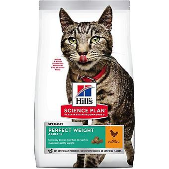 Hill's Adult Perfect Weight (Cats , Cat Food , Dry Food)