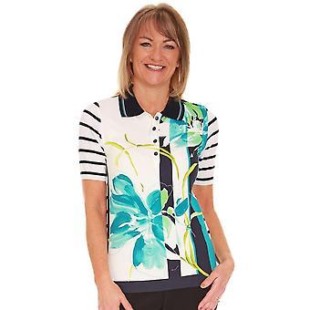 GOLLEHAUG Gollehaug Capri Blue T-Shirt 2011 23299
