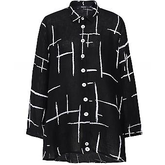 Ralston Wally Graphic Oversized Shirt