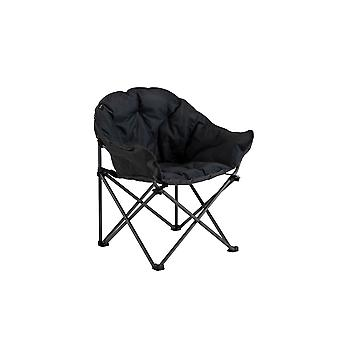 Vango Embrasser Foldable Camping Experience Chair Granite Grey