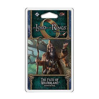 The Fate of Wilderland Lord of the Rings LCG