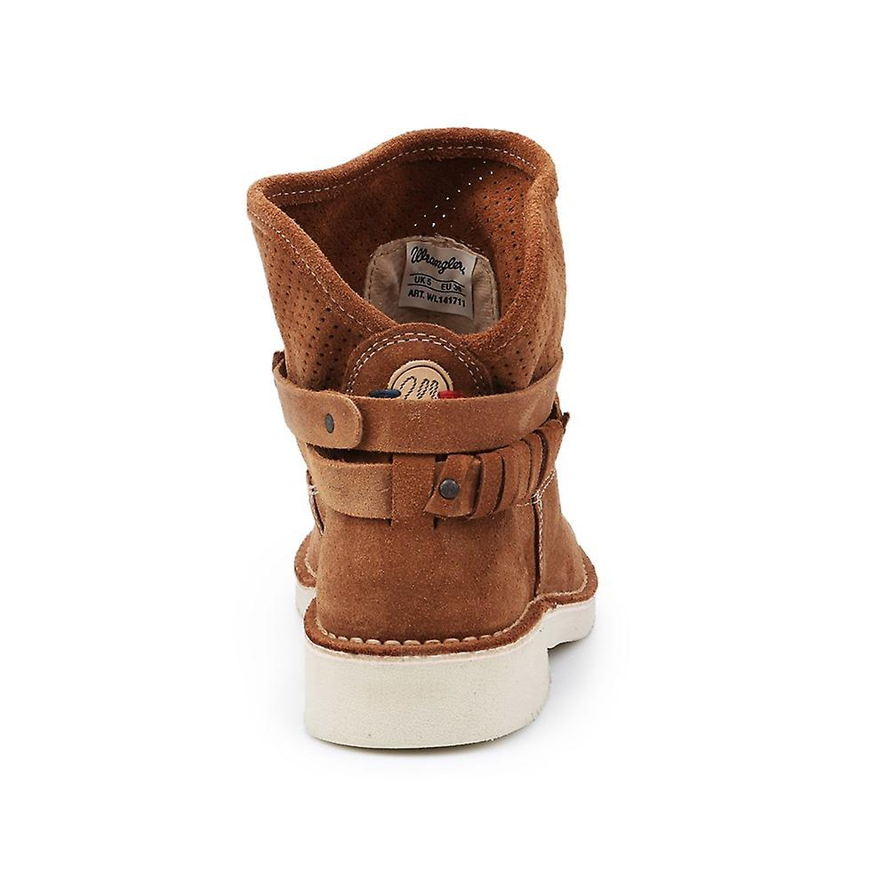 Wrangler Indy Hole WL141711160 universal all year women shoes