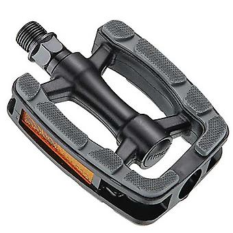 MARWI SP-822 Plastic Bicycle Pedals // City/Trekking