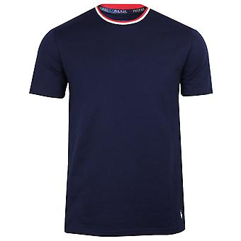 Ralph lauren men's cruise navy sleepwear t-shirt