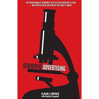 Scientific Advertising by Hopkins & Claude C