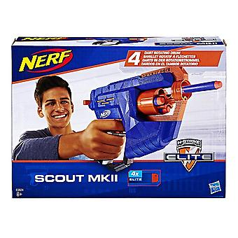 Nerf N-Strike Elite Scout MKII Toy