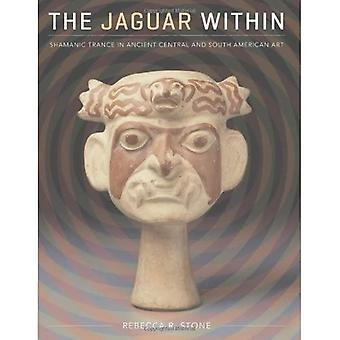 The Jaguar Within: Shamanic Trance in Ancient Central and South American Art