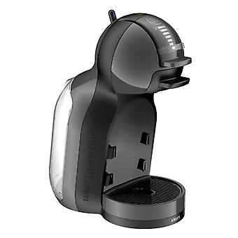 Capsule Coffee Machine Krups KP1208 Mini Me Dolce Gusto 15 bar 0,8 L 1500W Black