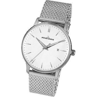 جاك ليمانس -- ساعة اليد -- السيدات -- ريترو كلاسيك -- -- N - 216E