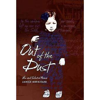 Out of the Dust von Mirikitani & Janice