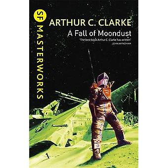 A Fall of Moondust by Arthur C. Clarke - 9780575073173 Book