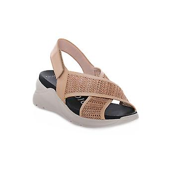 Hispanitas berlijn raffia schoenen