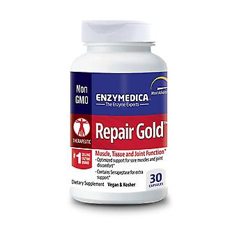 Enzymedica Repair Gold Capsules 30 (29031)