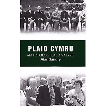 Plaid Cymru: Eine ideologische Analyse
