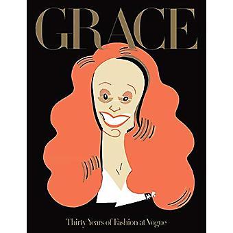 Grace - Trente ans de mode chez Vogue par Grace Coddington - 9780714