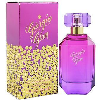 Giorgio Beverly Hills Glam Eau de Parfum 30ml EDP Spray