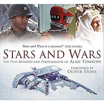 Stars and Wars - The Film Memoirs and Photographs of Alan Tomkins by A
