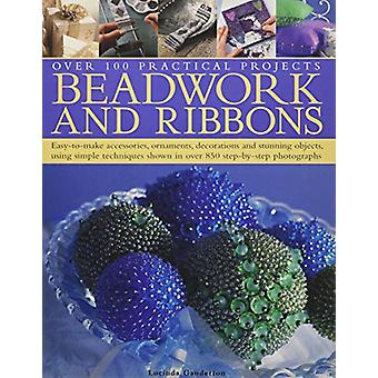 Beadwork and Ribbons by Anna Crutchley - 9780754815983 Book