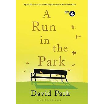 A Run in the Park by David Park - 9781526619976 Book
