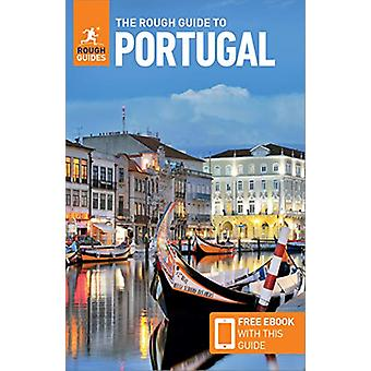 The Rough Guide to Portugal (Travel Guide with Free eBook) by Rough G