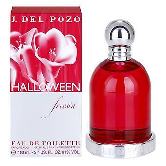Jesus Del Pozo - Halloween Freesia - Eau De Toilette - 100ML